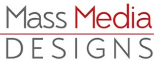 Mass Media Designs Logo
